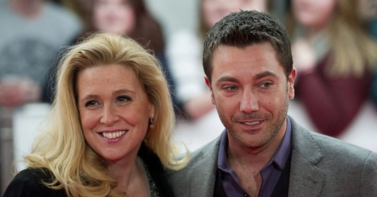 Gino D'Acampo married wife Jessica Stellina Morrison
