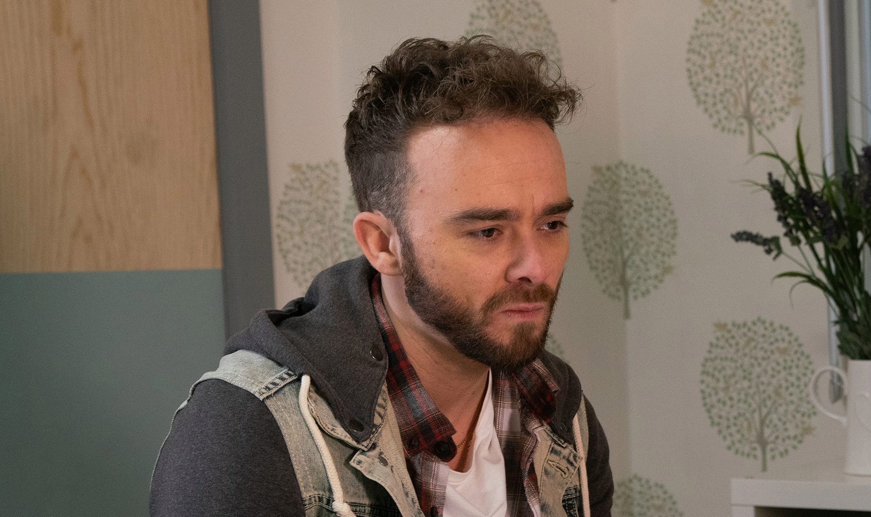 Coronation Street teases dark storyline for David Platt