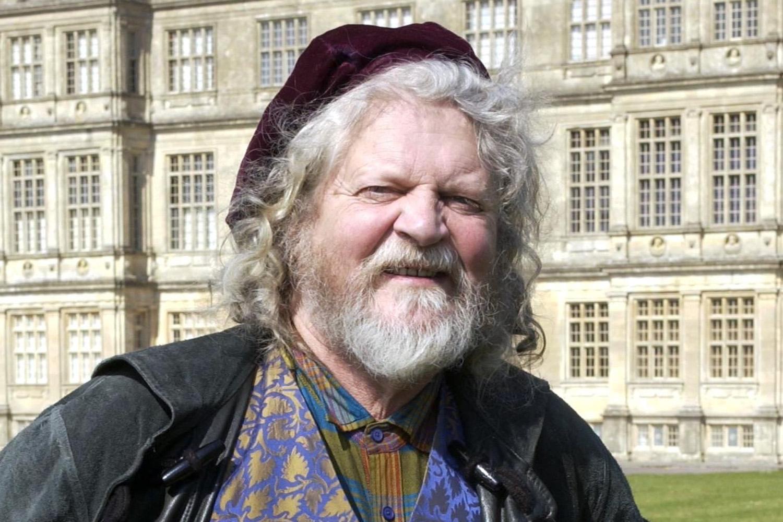 Longleat owner Lord Bath dies of coronavirus aged 87