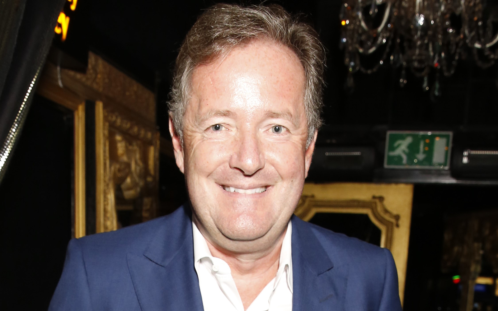 Piers Morgan lends holiday homes to loved ones amid coronavirus crisis