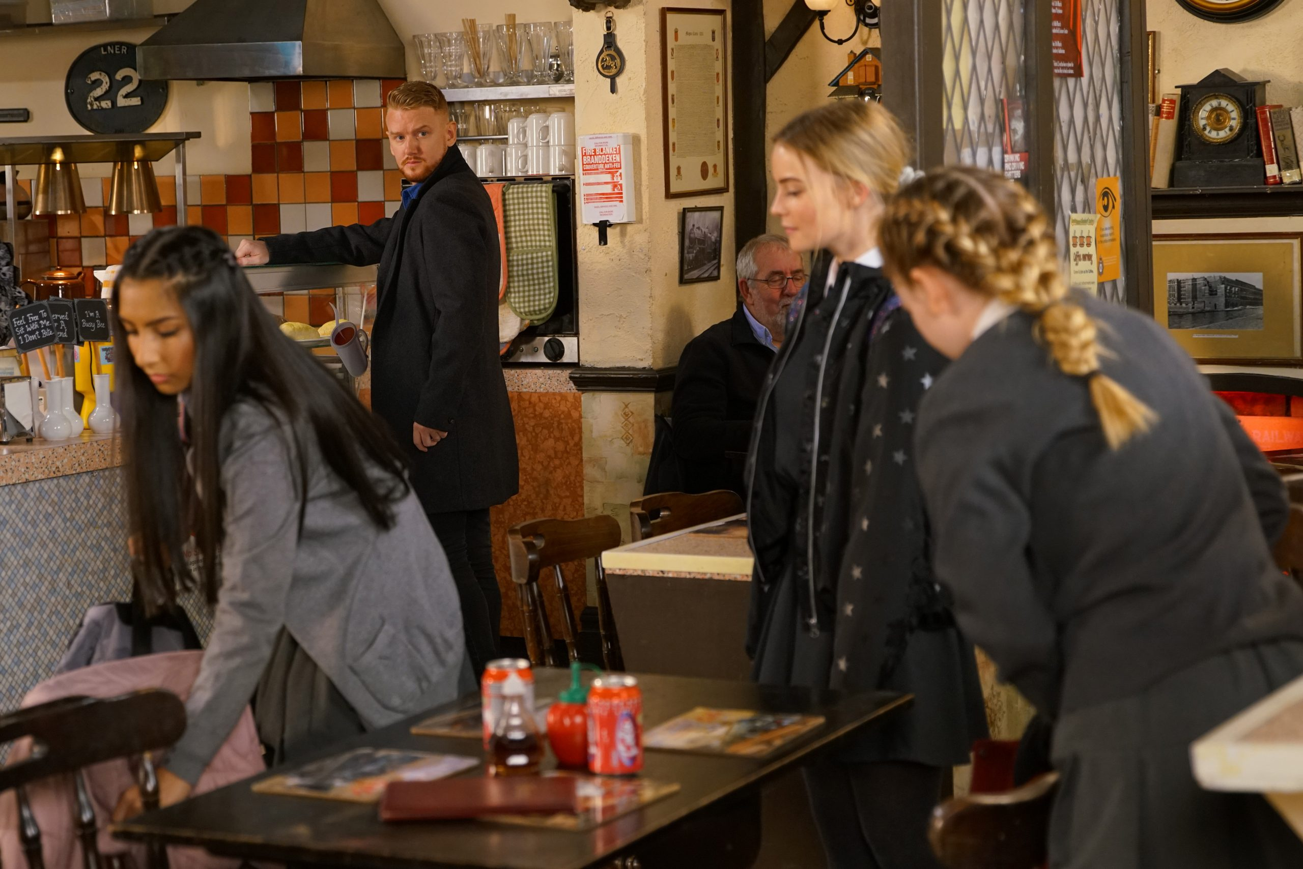 Coronation Street SPOILERS: Rick's body unearthed as daughter Kelly returns?