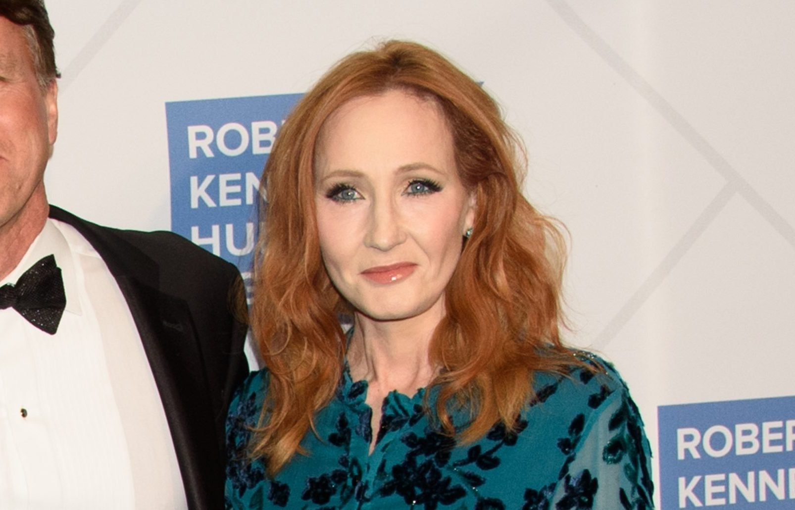 JK Rowling struck down with coronavirus symptoms