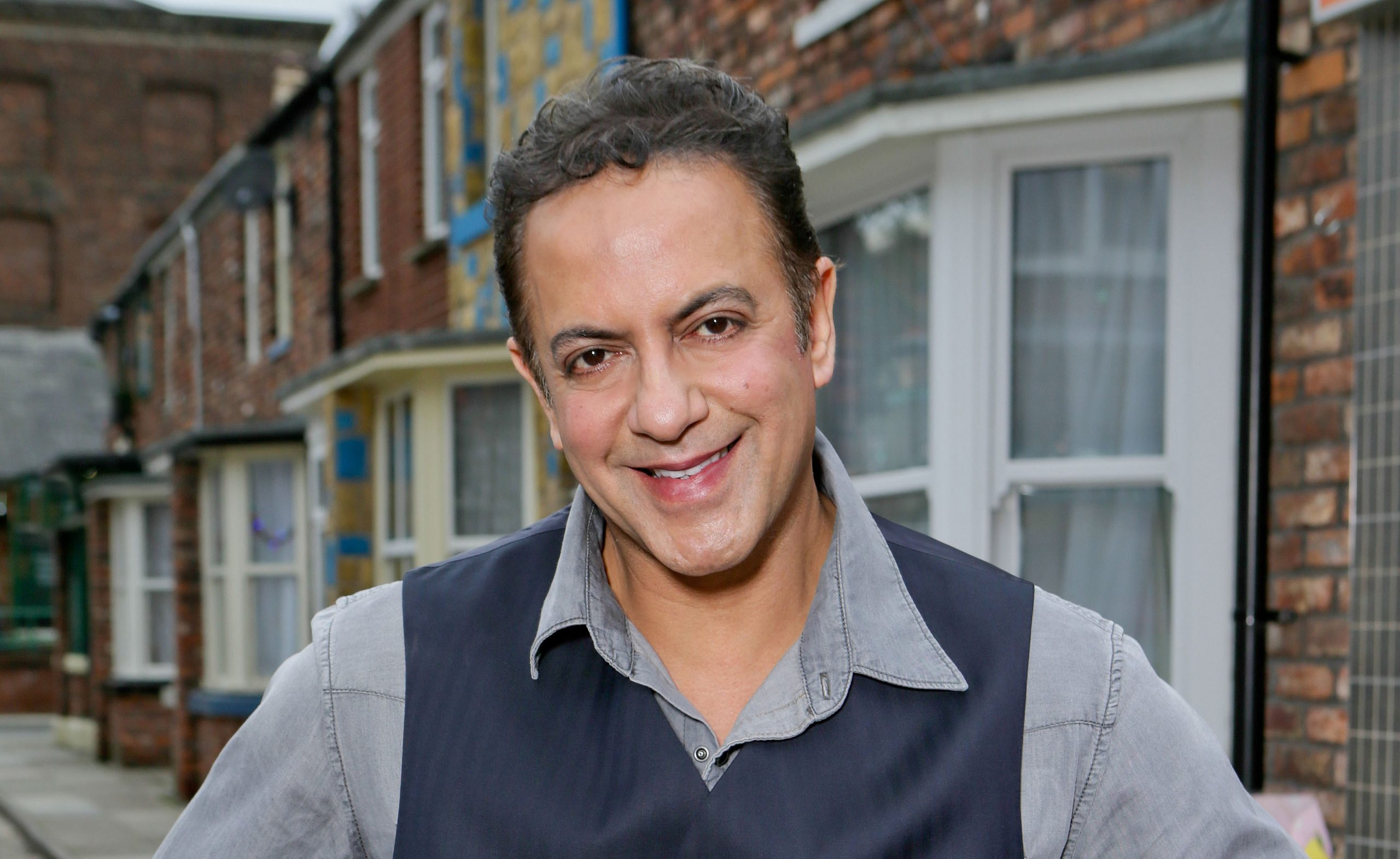 Coronation Street: How many children does Dev Alahan have?