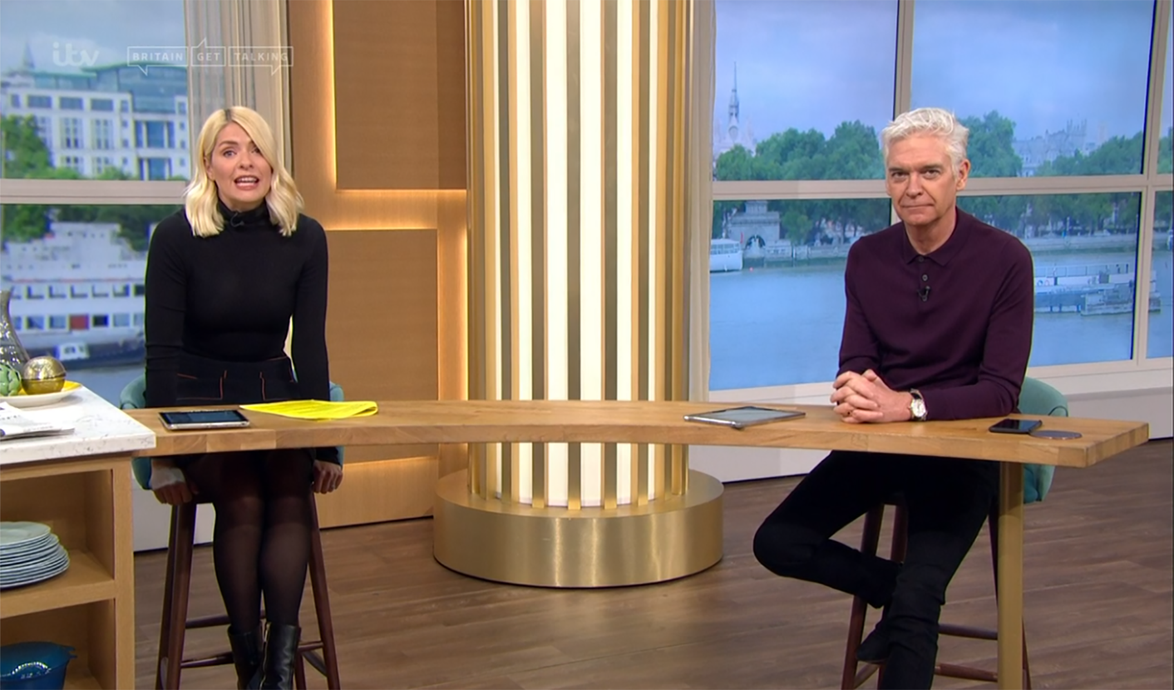 This Morning viewers slam show for 'useless' segment amid lockdown