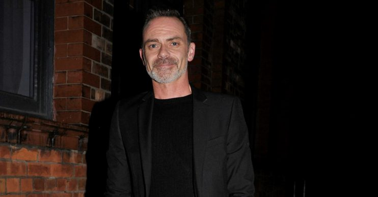 Coronation Street's Daniel Brocklebank shares picture of his Nana revealing she is on her own with dementia during coronavirus lockdown