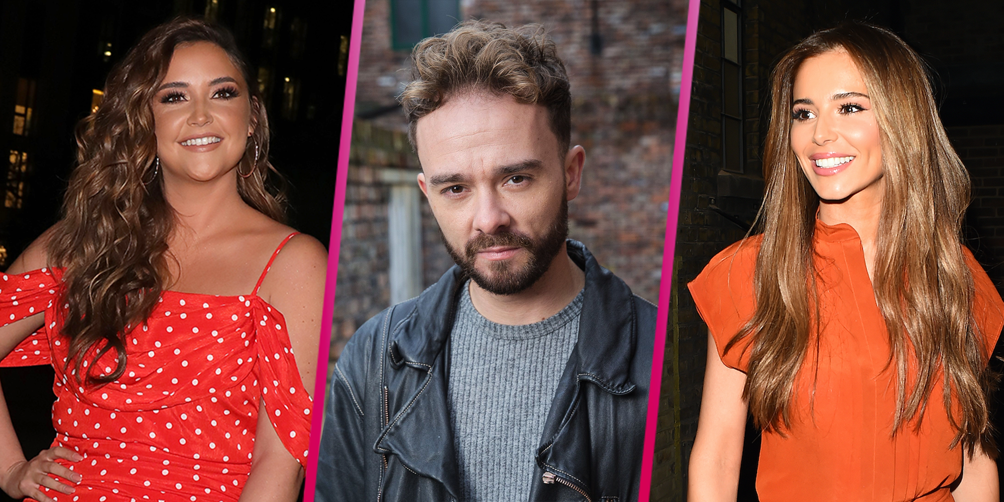 Strictly Come Dancing line-up 2020 – rumoured contestants from Michelle Keegan to Cheryl
