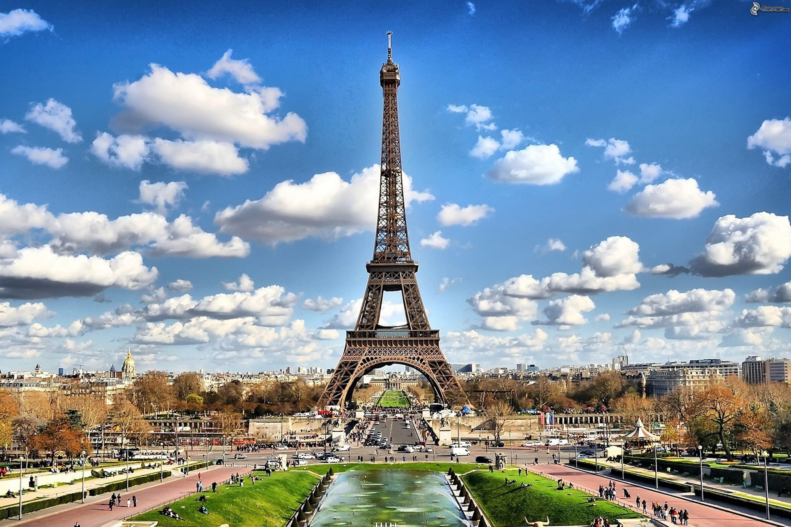 Paris bans outdoor exercise amid coronavirus crisis - or face six months in prison