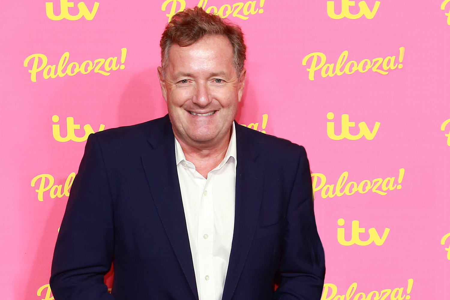 17 Piers Morgan tweets about the NHS and coronavirus that we all agree with