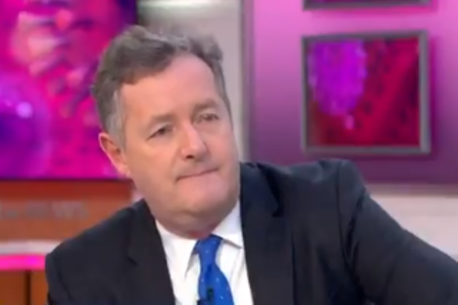 Piers Morgan Good Morning Britain