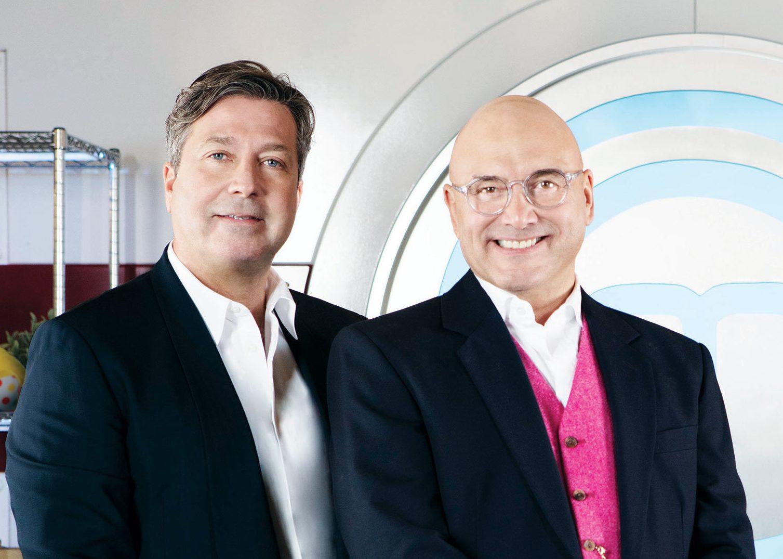 Who's still in Masterchef 2020? (Credit: BBC)