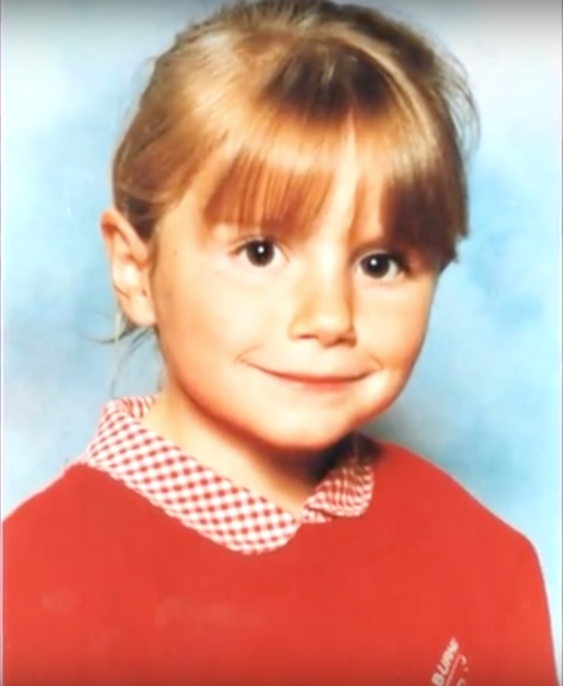 What happened to Sarah Payne (Credit: Channel 5)