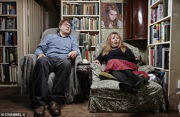 Gogglebox 'hit by Ofcom complaints over whether stars are isolating during lockdown'