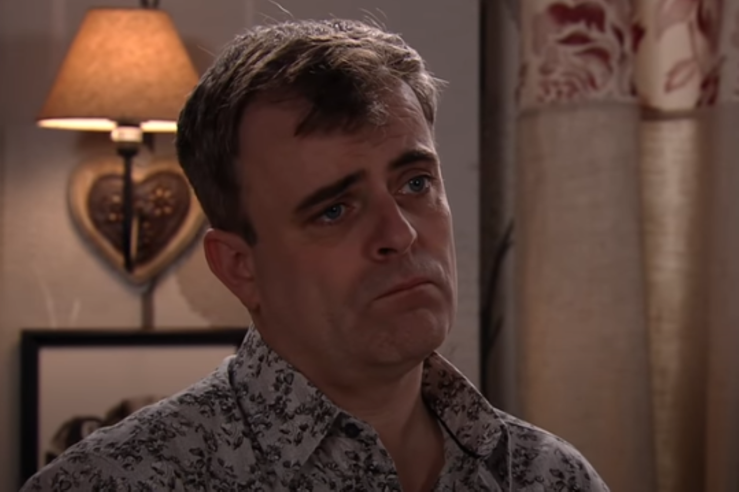 Coronation Street SPOILERS: Steve rushes Oliver to the medical centre as he has a fit