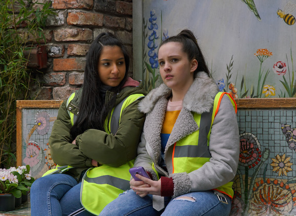Coronation Street FIRST LOOK: Next week's spoilers in 10 pictures