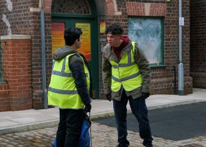 Tanisha Gorey - News and updates on the Coronation Street