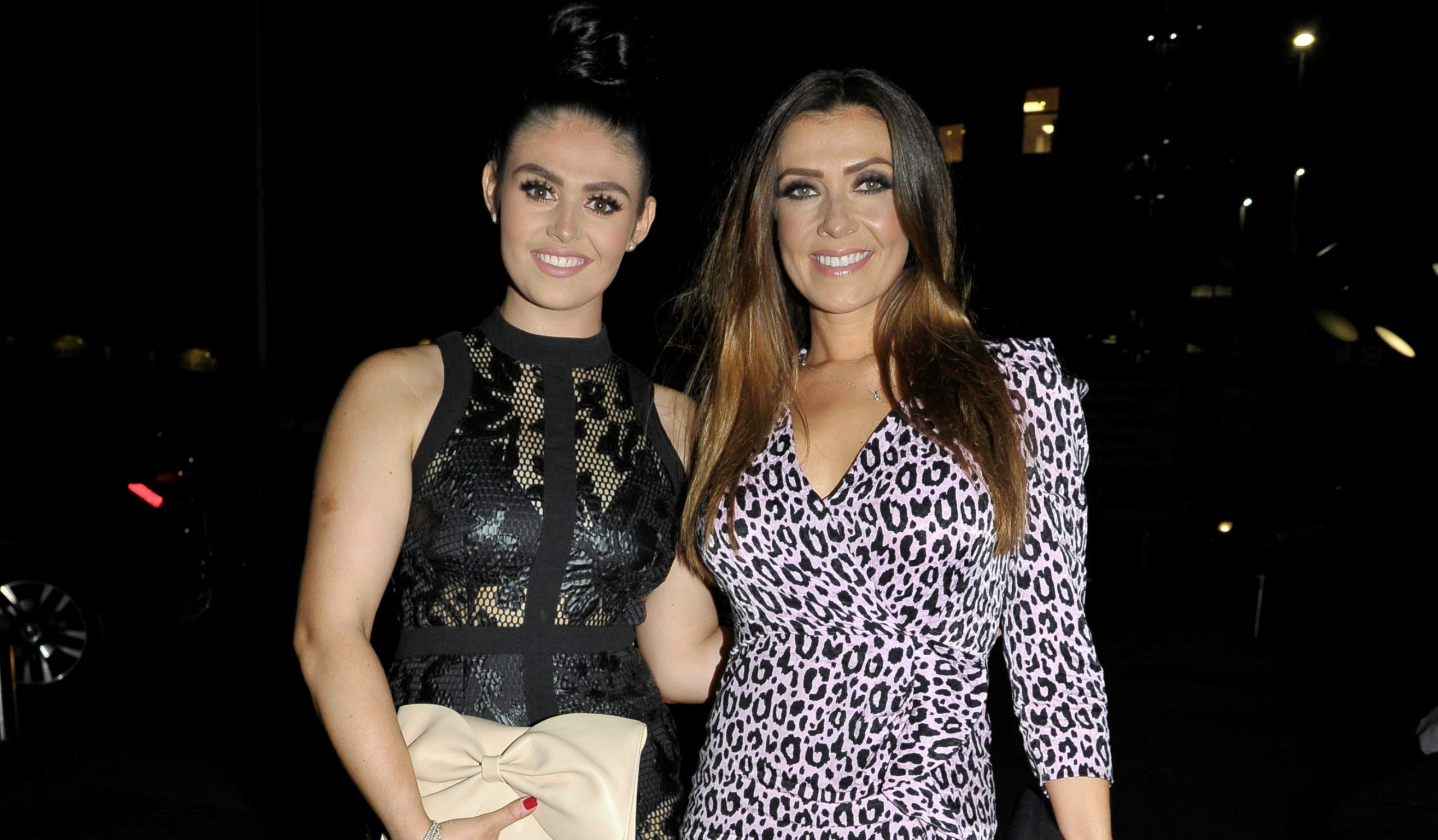 Kym Marsh's fans mistake her 'lookalike' daughter, Emilie, for the actress
