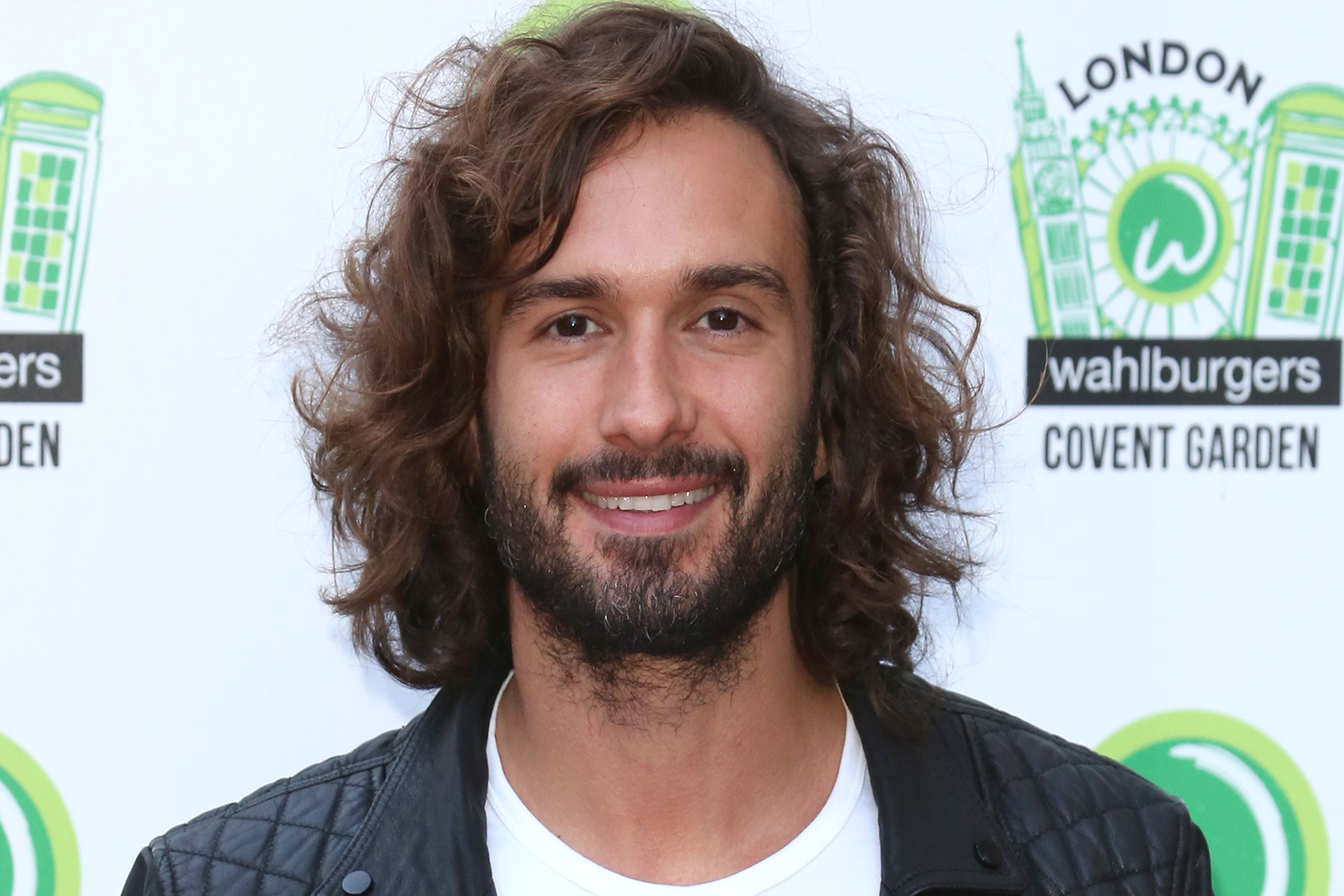 Joe Wicks Gives Updates on Hand Injury From Hospital