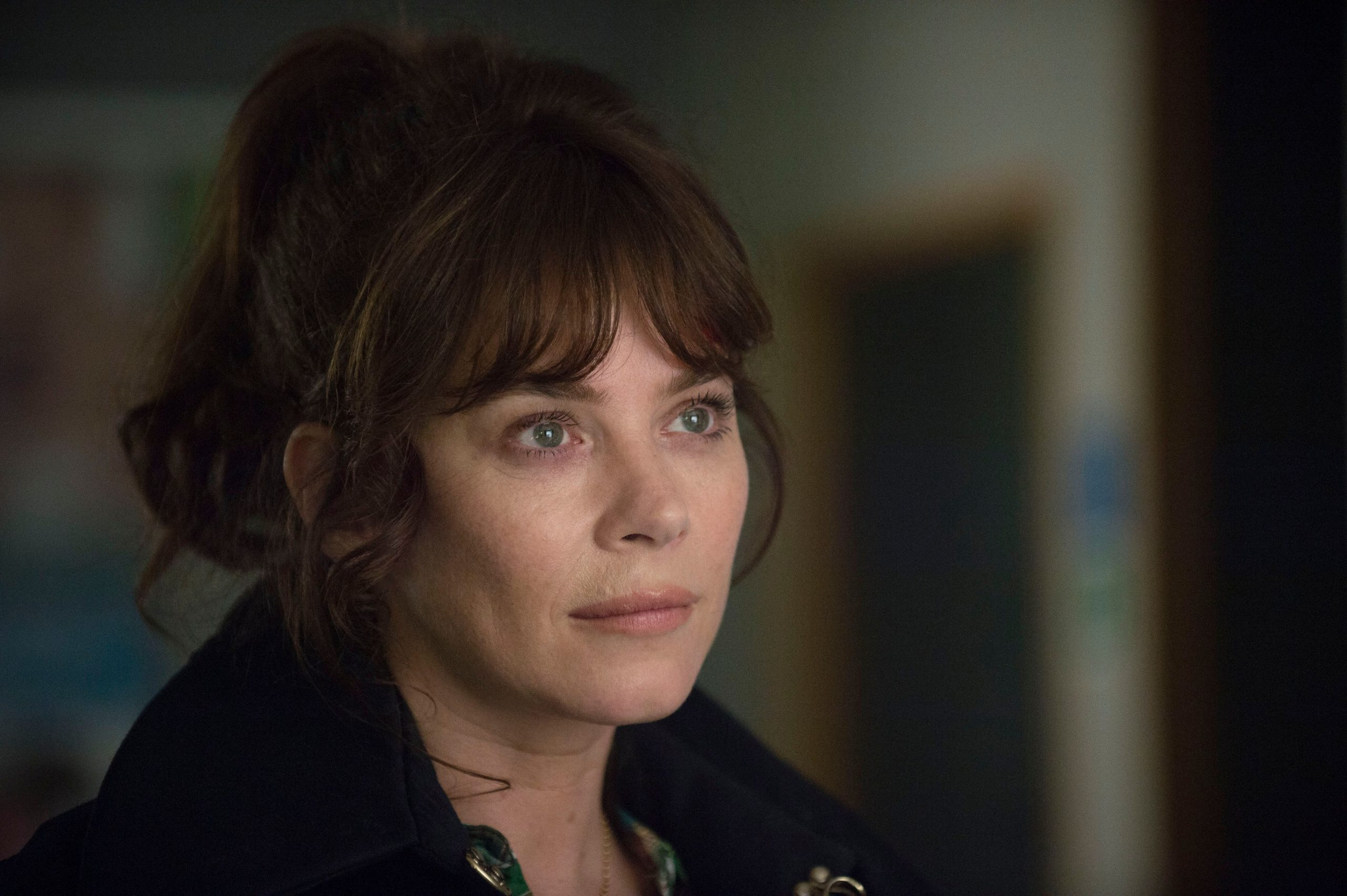 Marcella: Anna Friel confirms ITV drama is delayed until autumn due to coronavirus