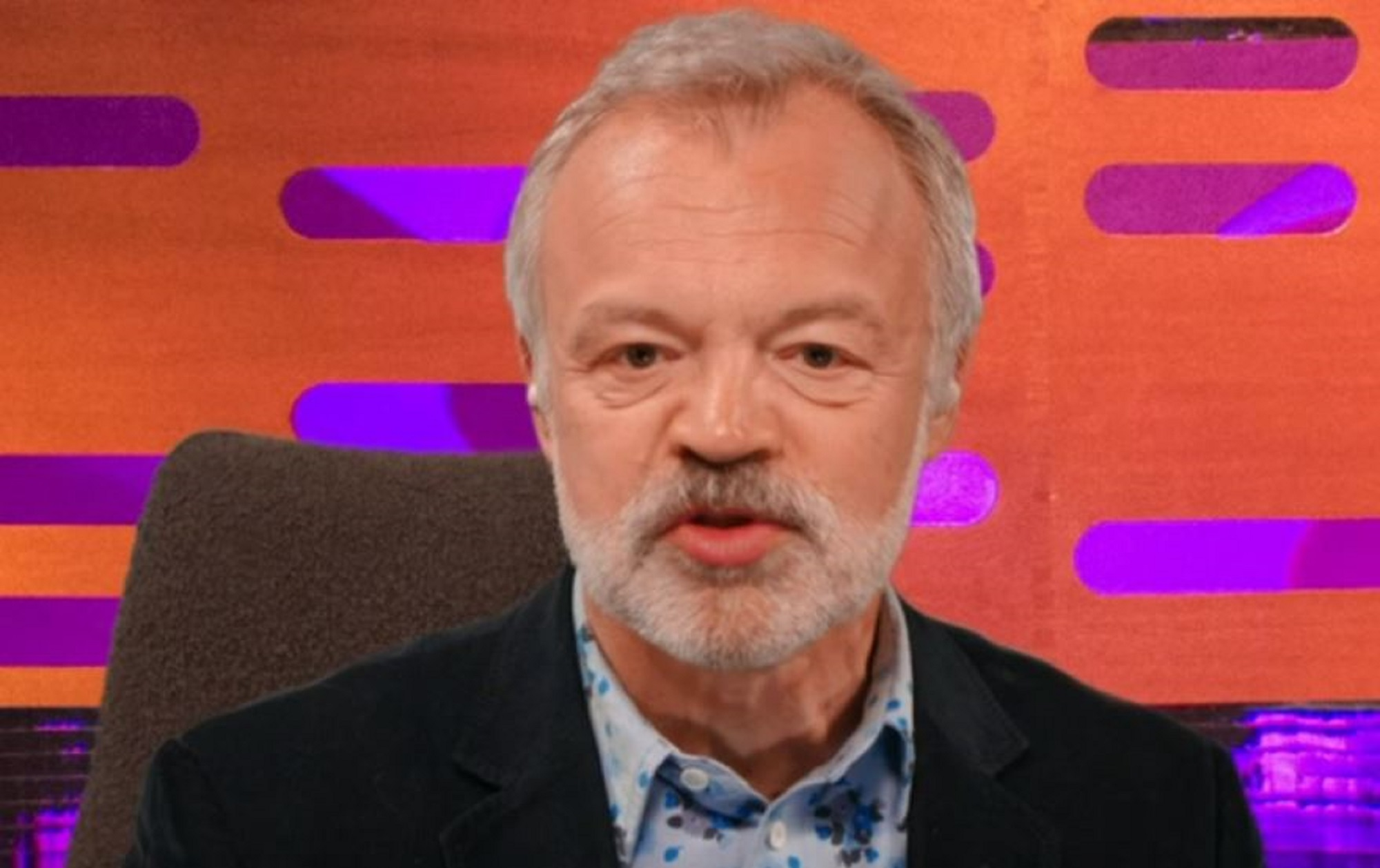 The Graham Norton Show: Fans rush to defend the programme as viewers slam new lockdown format