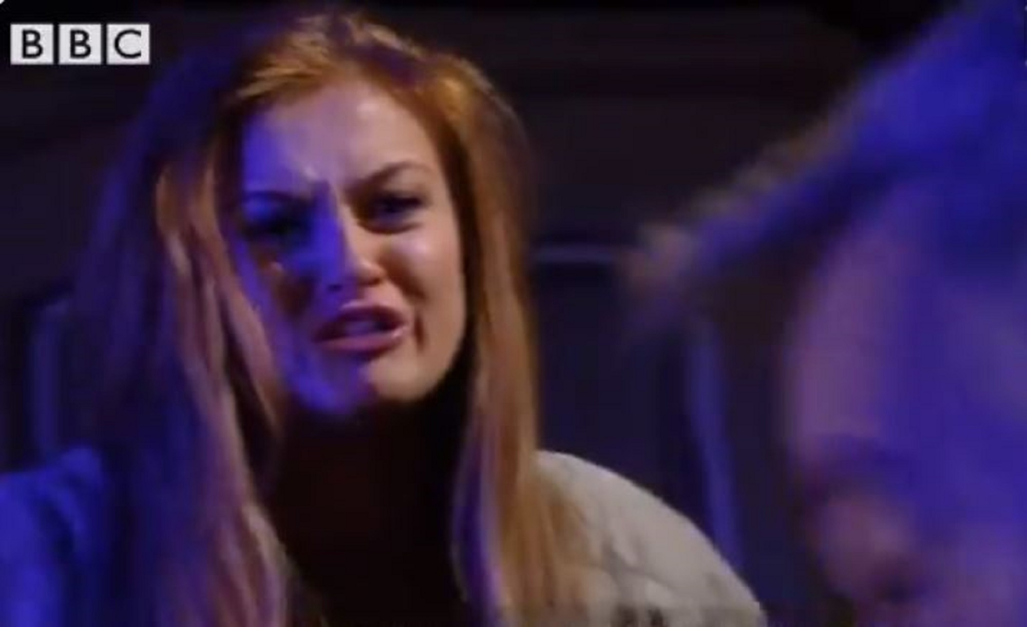 EastEnders: Explosive new trailer featuring arrests and Whitney's terror has fans desperate for their Monday night fix