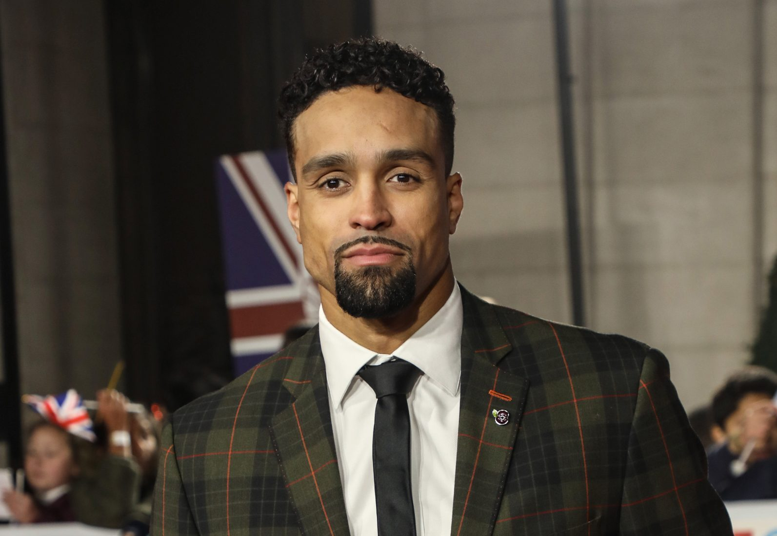Ashley Banjo fans think star is 'double' of Craig David with new lockdown hair