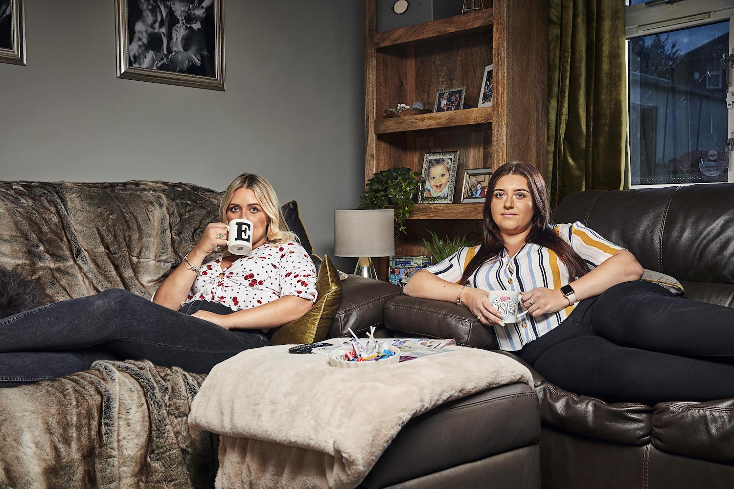 Gogglebox fans distraught as series comes to an end amid lockdown
