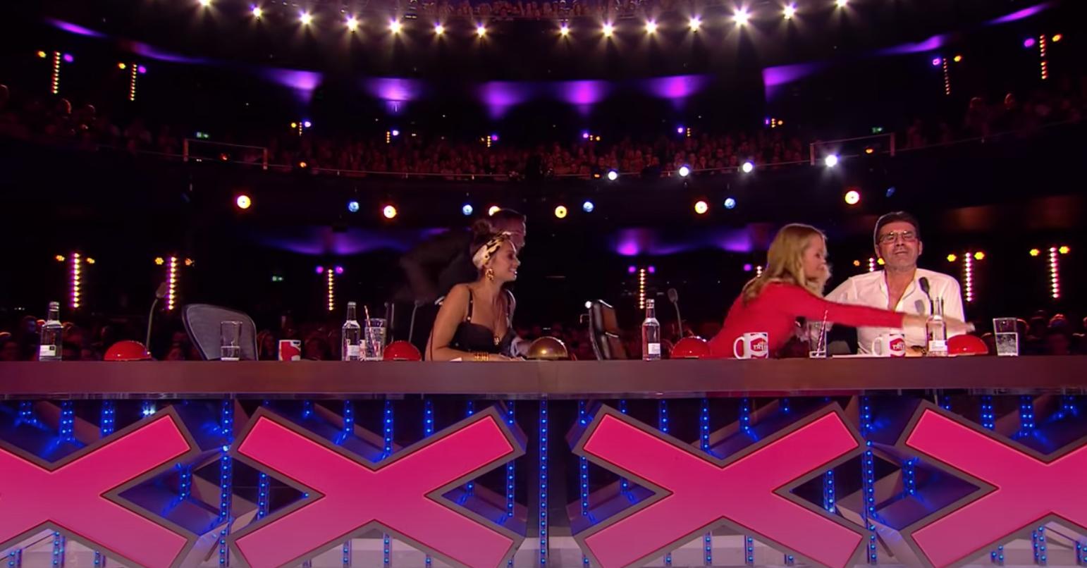 ITV Britain's Got Talent
