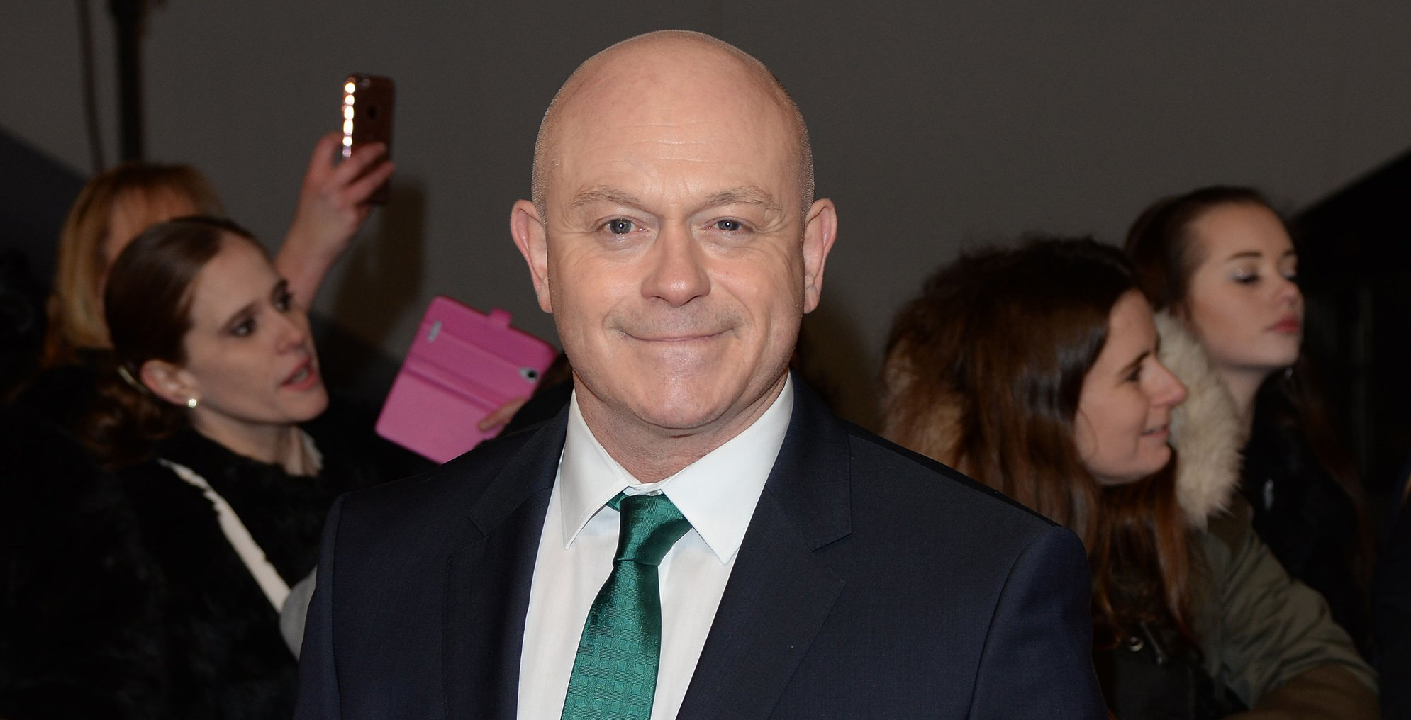 Ross Kemp slammed for upcoming NHS coronavirus ward documentary