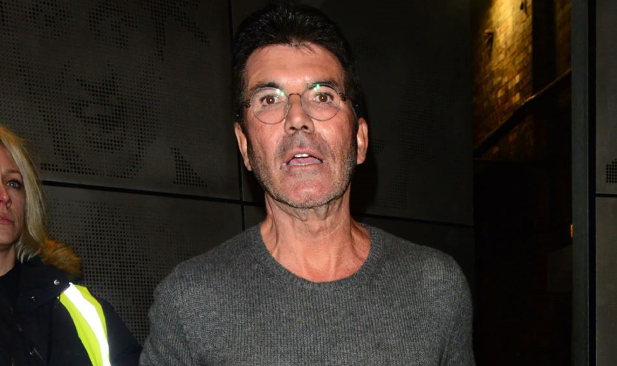Fans worry Simon Cowell is 'wasting away' in latest Instagram post
