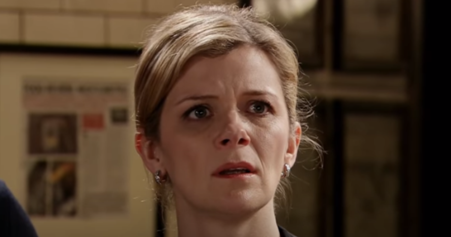 Coronation Street SPOILERS: Doctors tell Leanne that Oliver could have brain damage