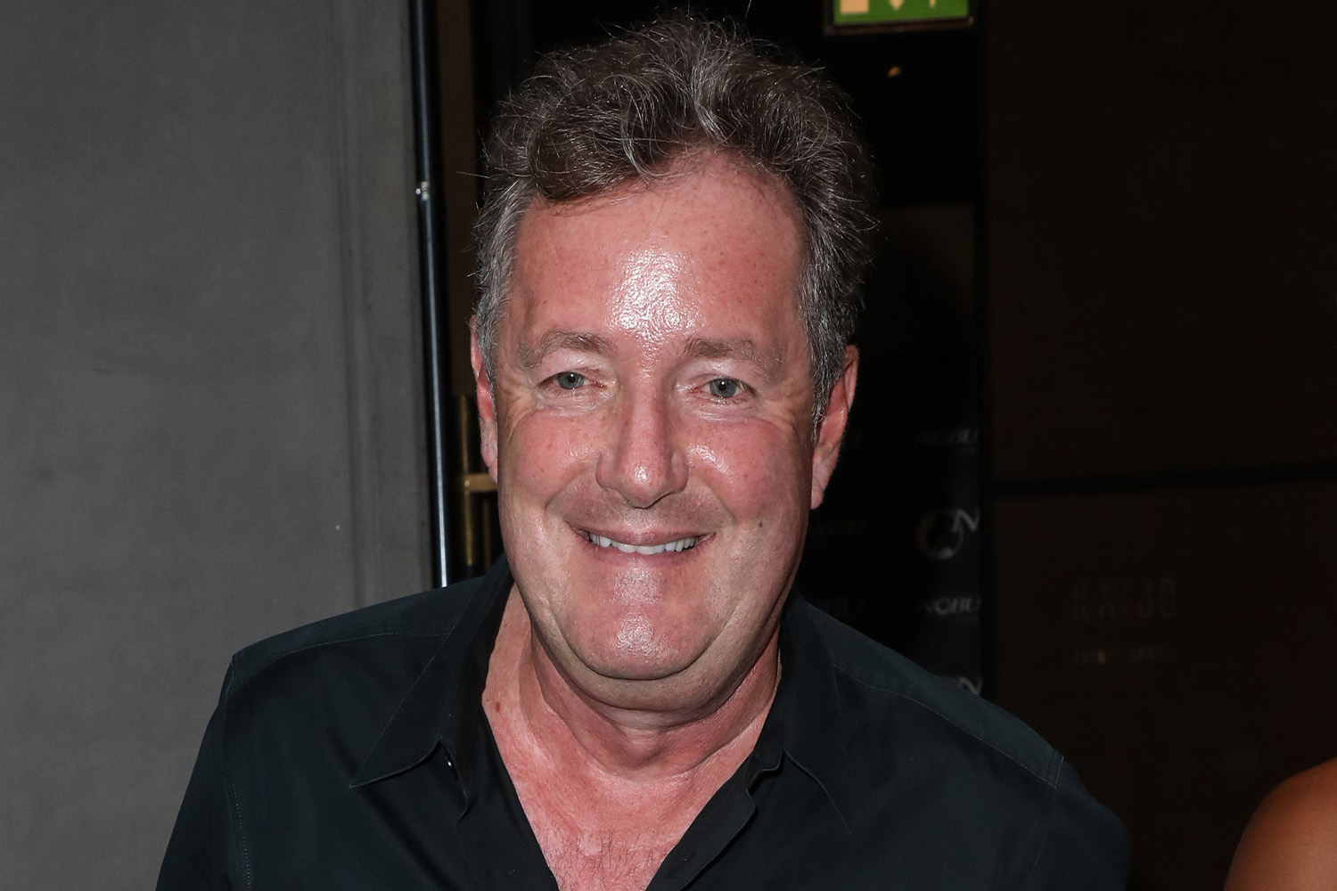 Piers Morgan responds on Twitter after 'uncomfortable' interview sparks complaints