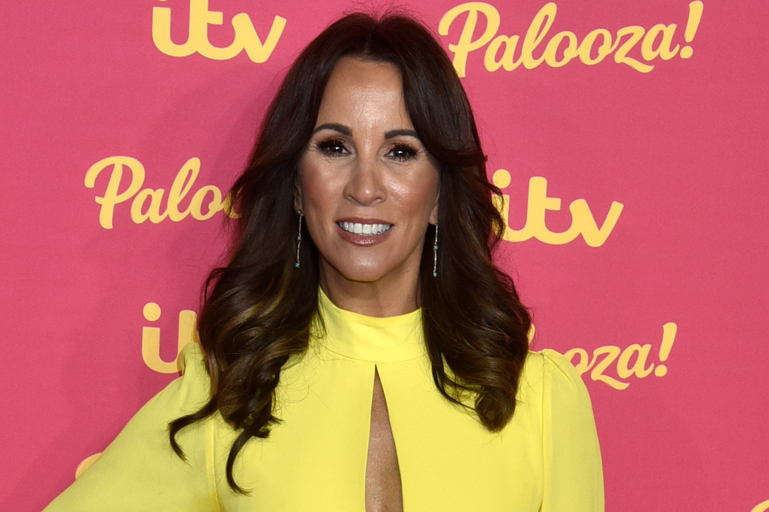 Andrea McLean reveals she and husband turned to marriage counselling