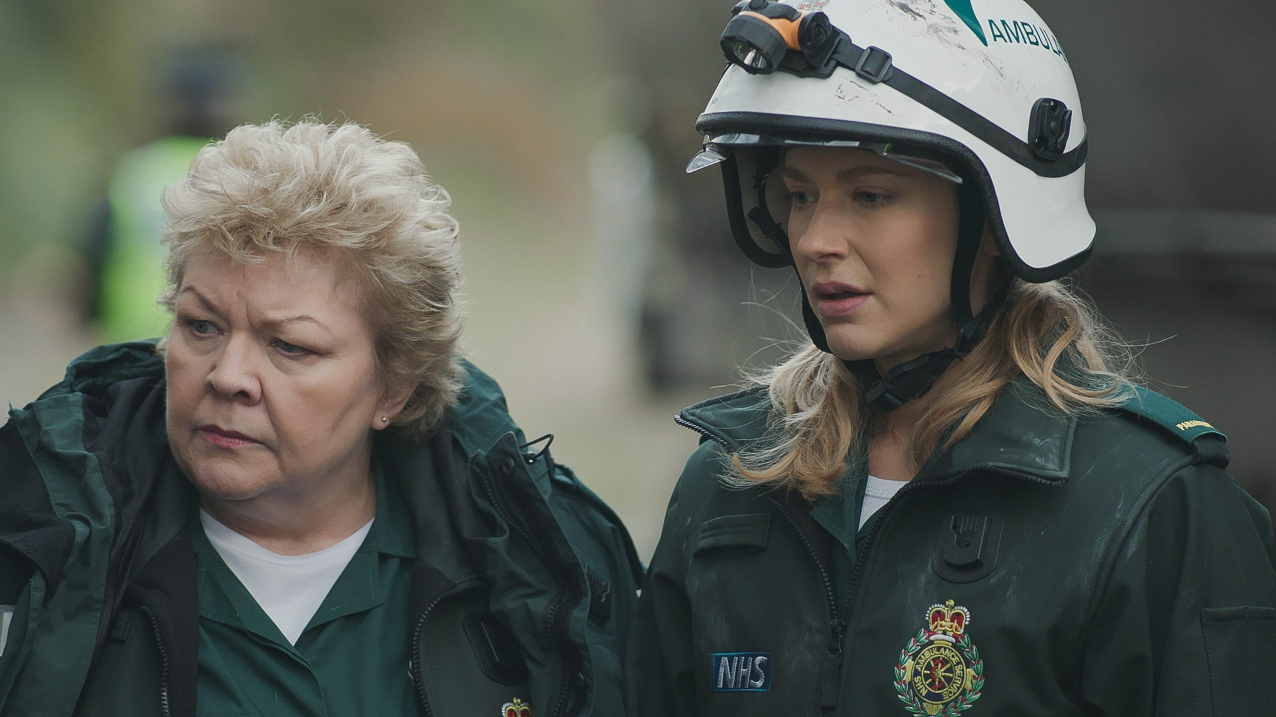 BBC responds to complaints over 'inappropriate' Casualty episode after it was axed