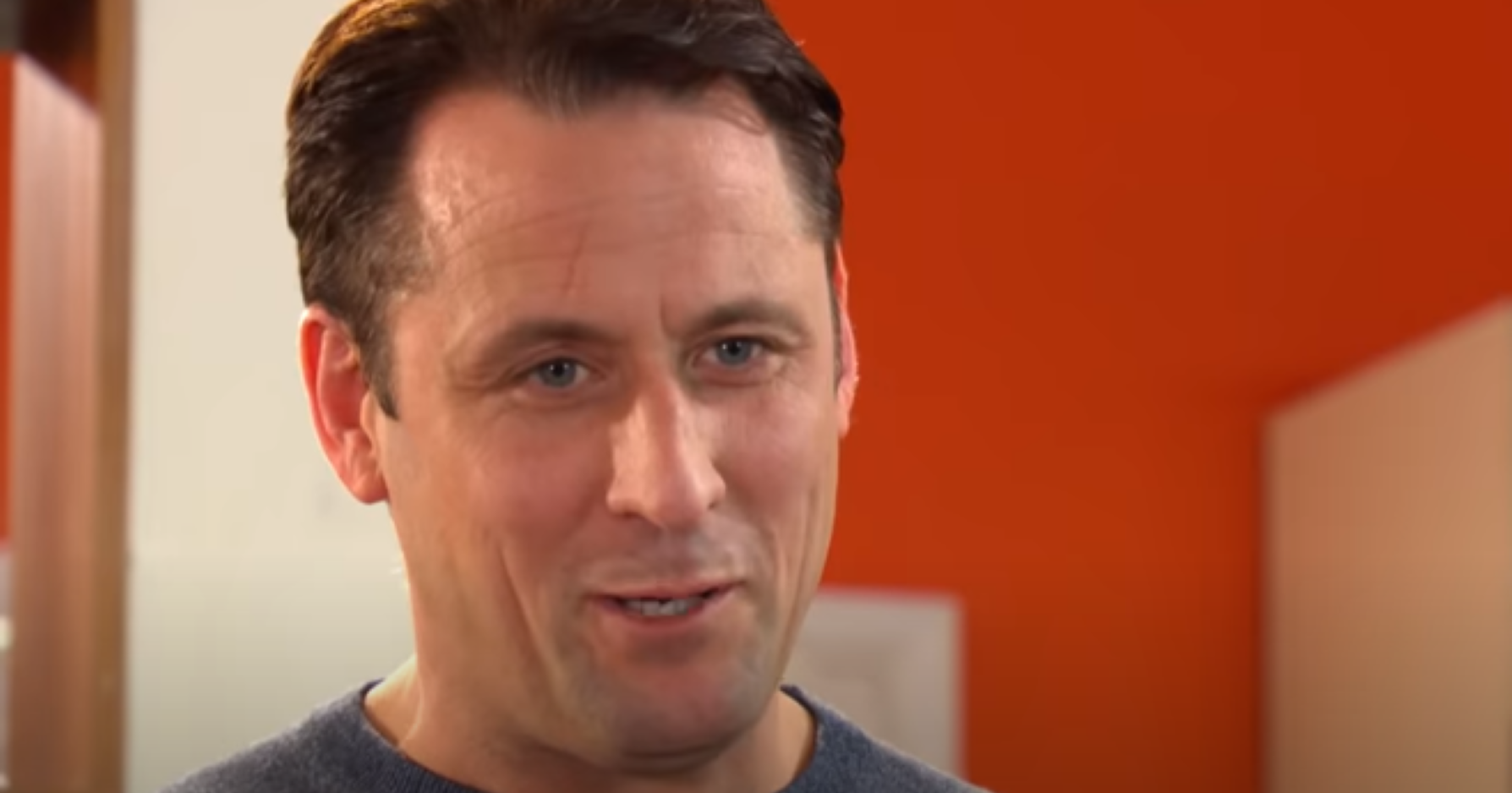 Hollyoaks SPOILERS: Tony Hutchinson diagnosed with brain tumour in Spring trailer