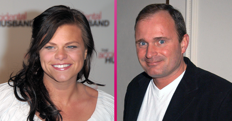 Jade Goody branded Charles Ingram 'irritating and controlling' during Wife Swap pairing