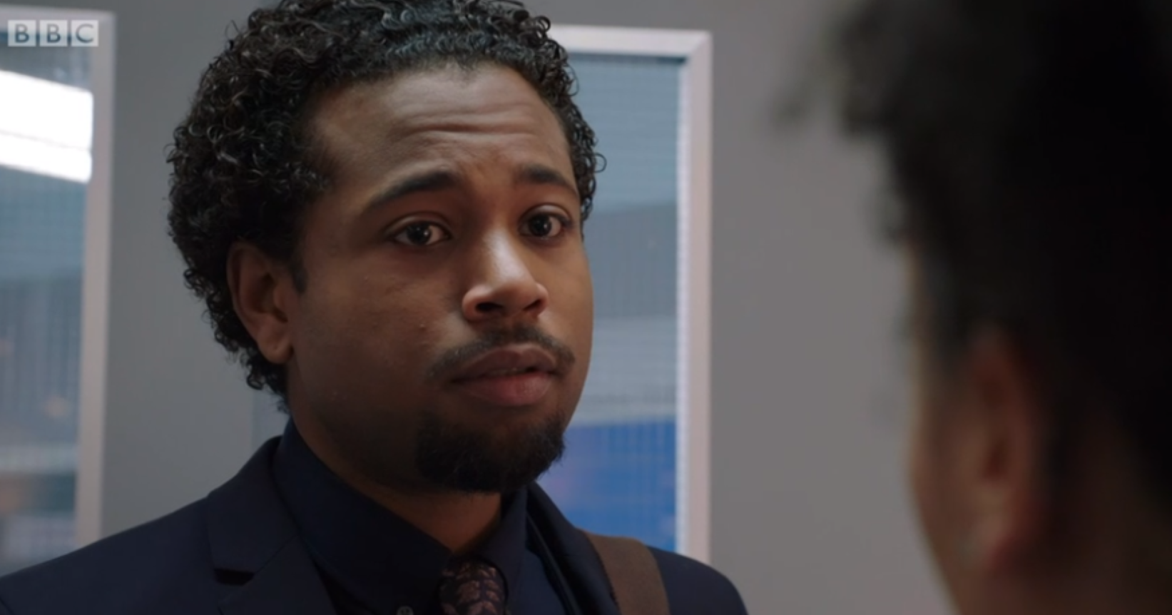 Holby City viewers shocked as Xavier is killed off