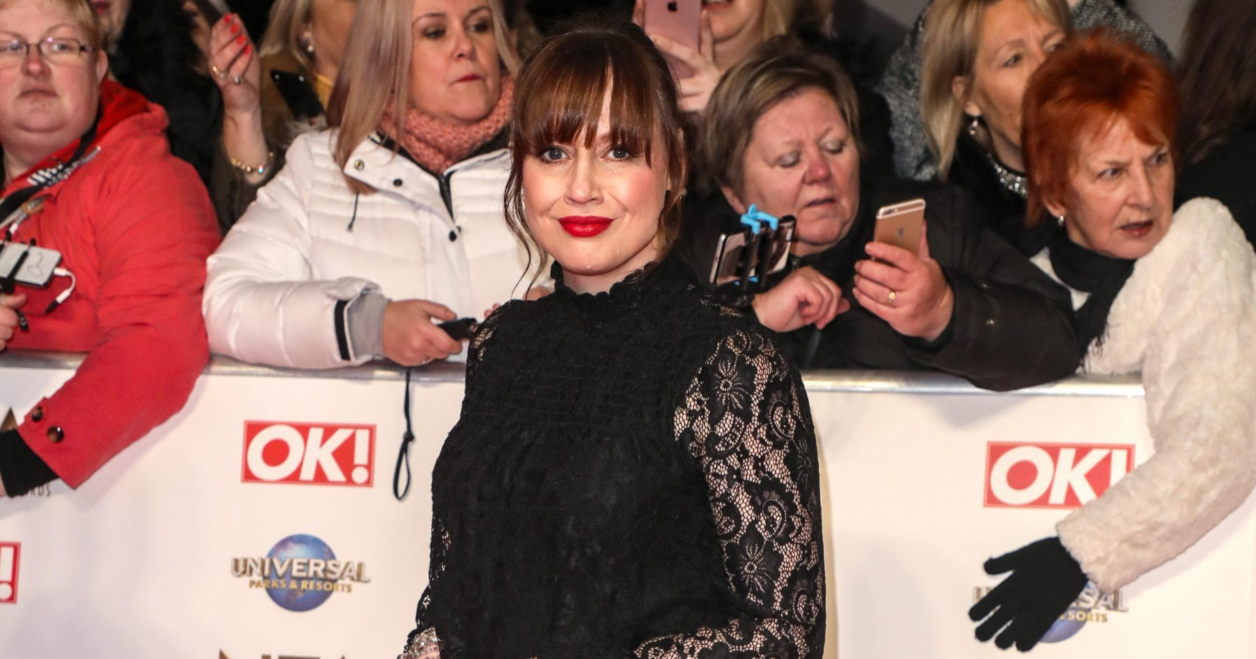 Emmerdale actress Karen Blick reveals amazing Groupon deal she got on her wedding