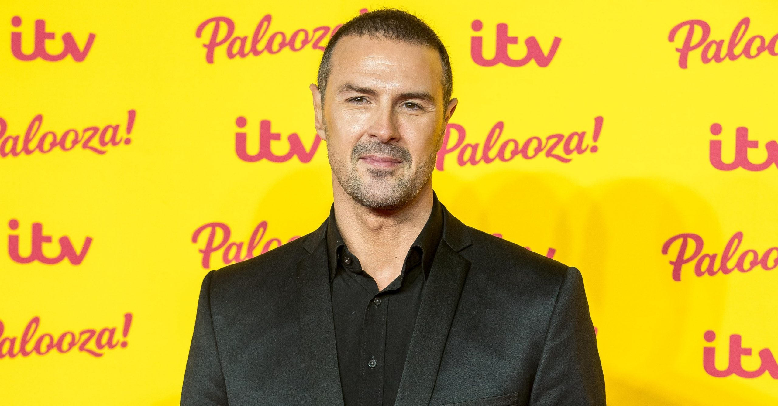 Paddy McGuinness stuns fans as he unveils bleached hair in lockdown