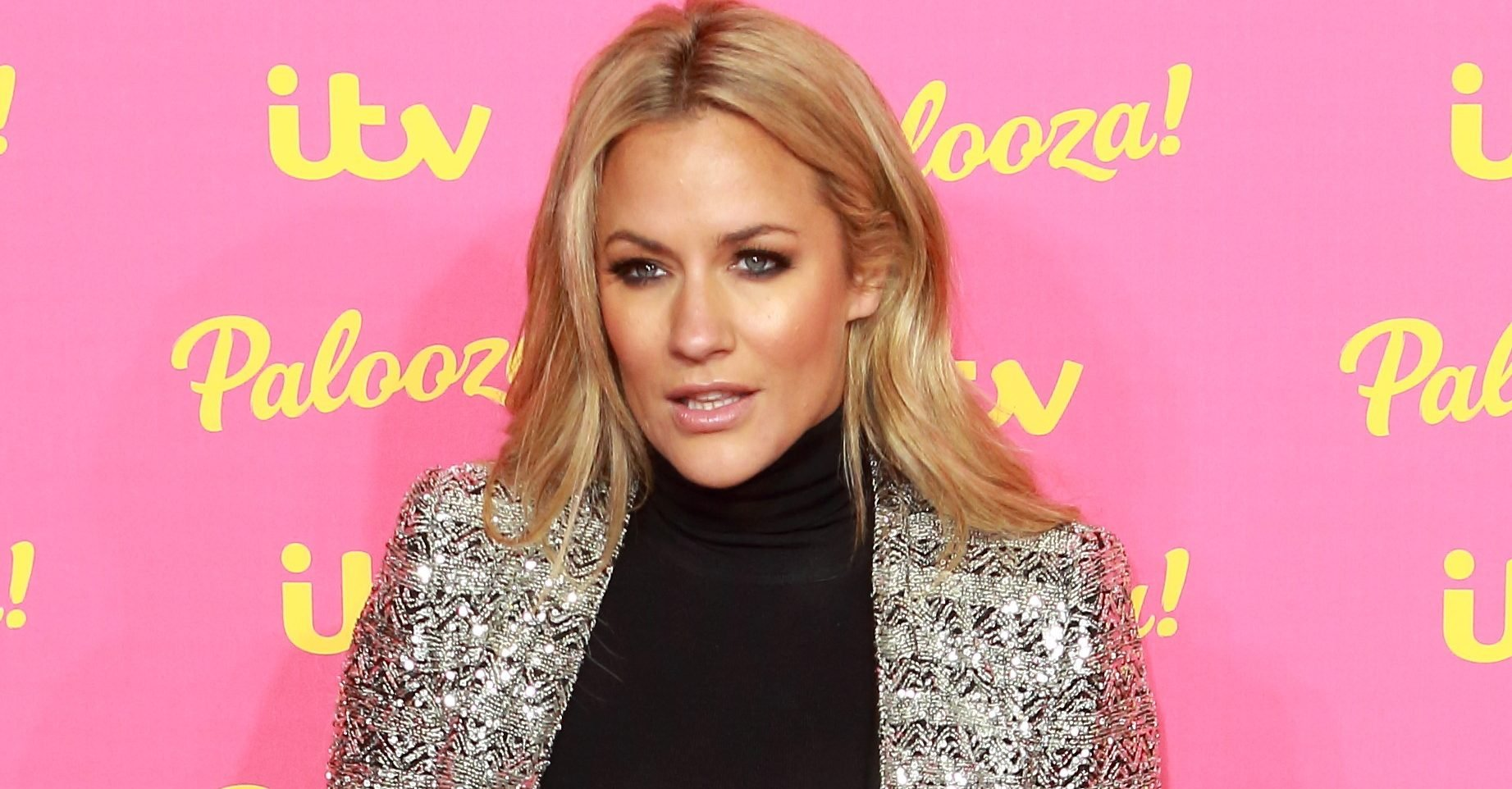 Caroline Flack's friend pays tribute two months after her death