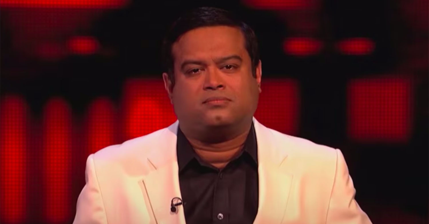 Will there be more Beat The Chasers? Paul Sinha hopes so!