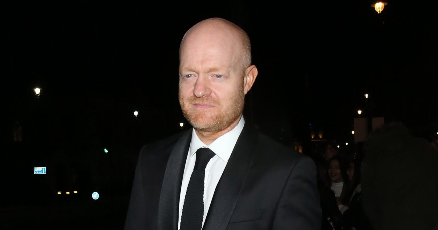 EastEnders fans impressed as Jake Wood shares shirtless picture