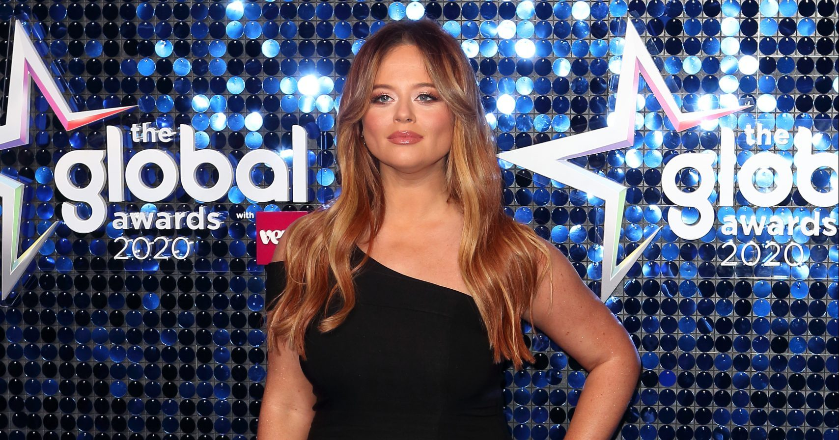 Emily Atack reveals she's lost a stone as she slams cruel troll's weight comment