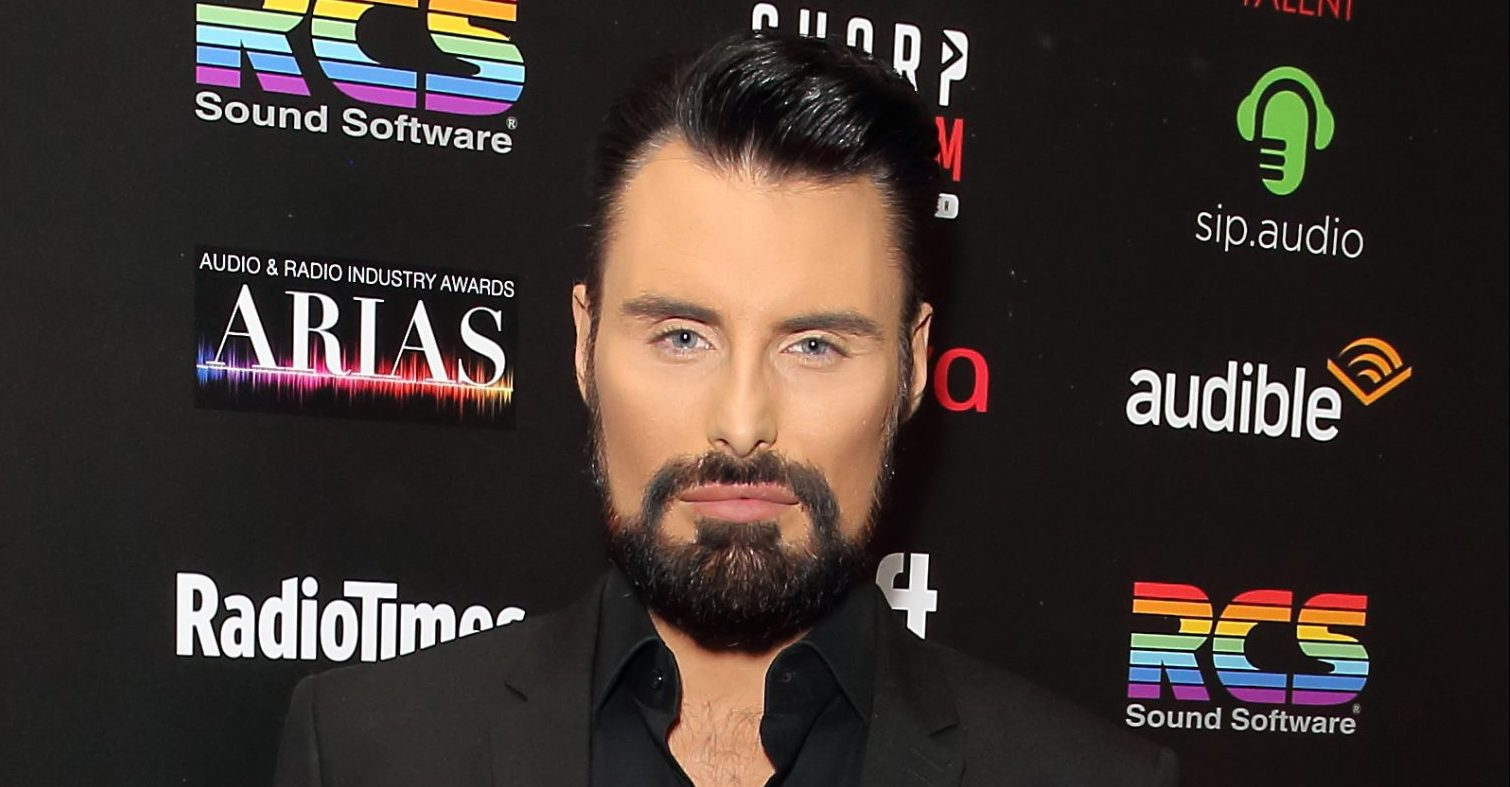Rylan Clark-Neal delights fans as he reveals plans for reunion with former X Factor co-stars