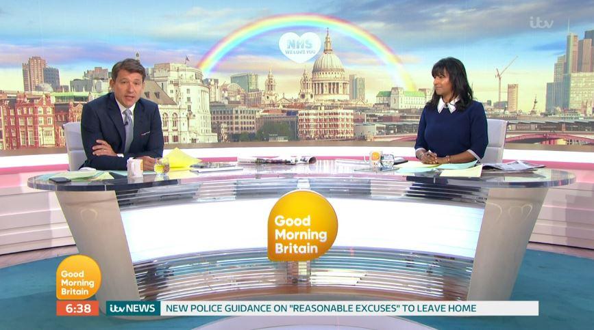 Good Morning Britain: Should Brits be wearing coronavirus masks?