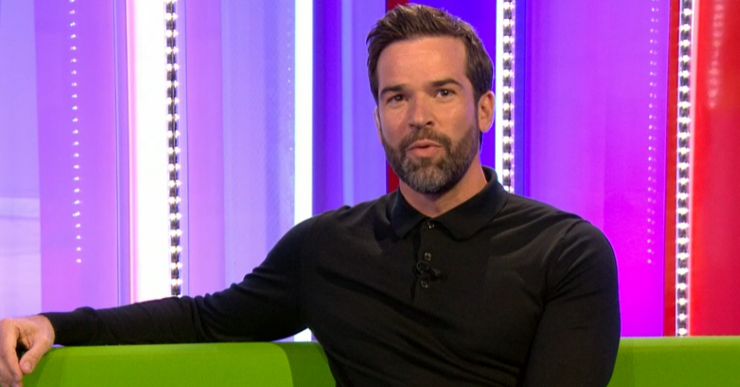 The One Show viewers want Gethin Jones to be Matt Baker's replacement