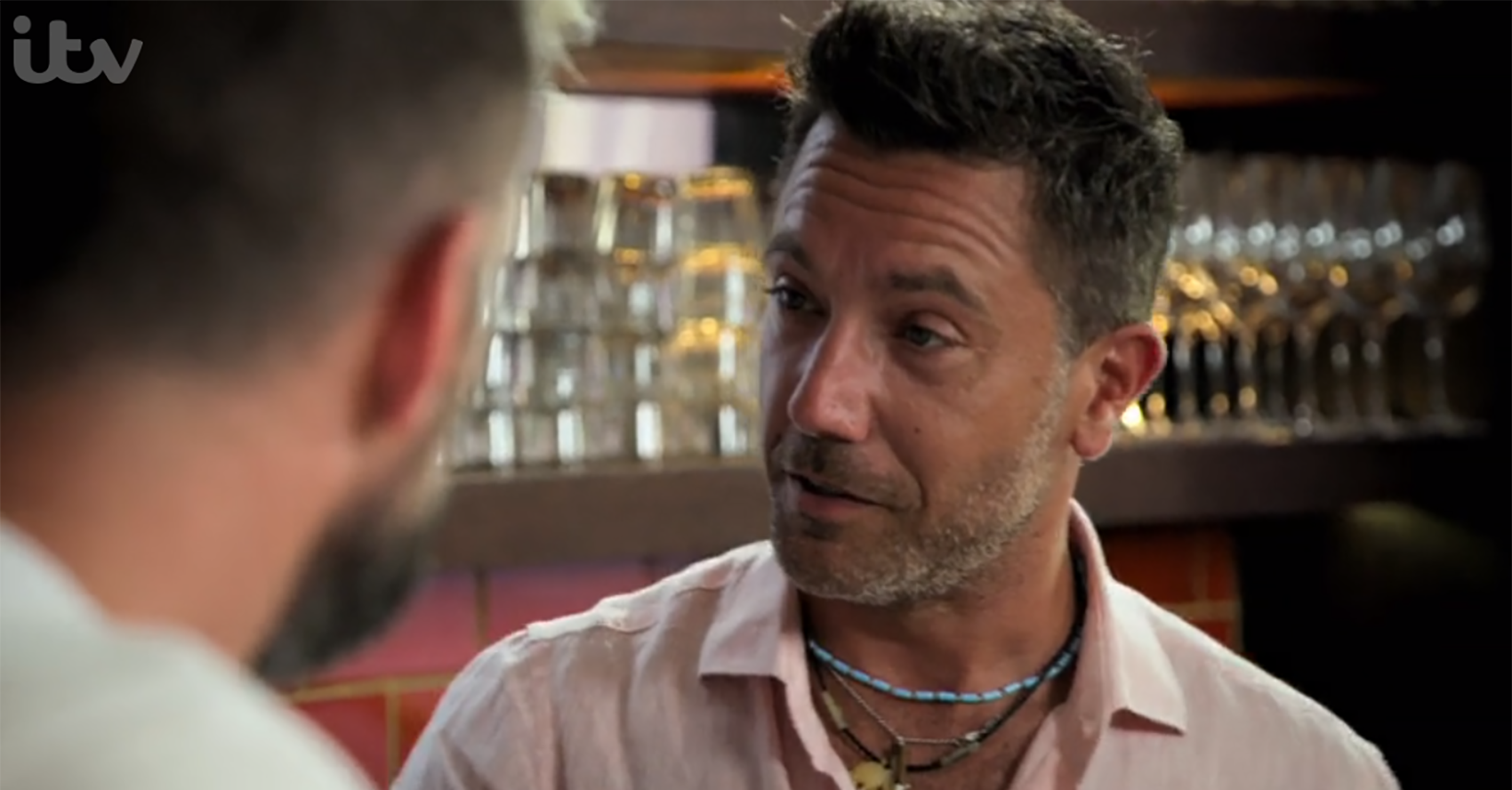 Viewers divided over 'irresponsible' scenes of Gino D'Acampo 'getting high'
