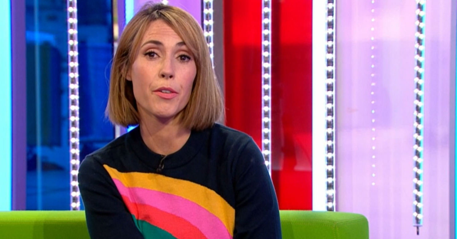 The One Show viewers question whether programme is 'essential'