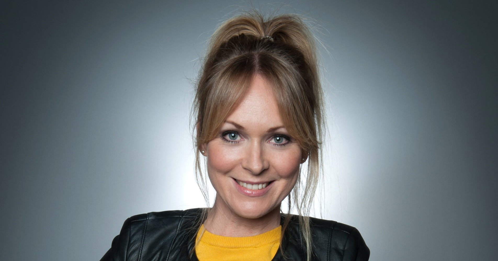Emmerdale actress Michelle Hardwick would like to see Vanessa's mum come to the village