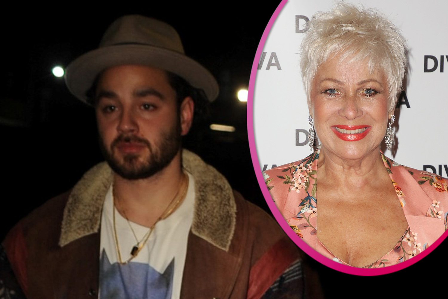 Adam Thomas and Denise Welch rage at people ignoring lockdown rules by clapping for NHS on Westminster Bridge