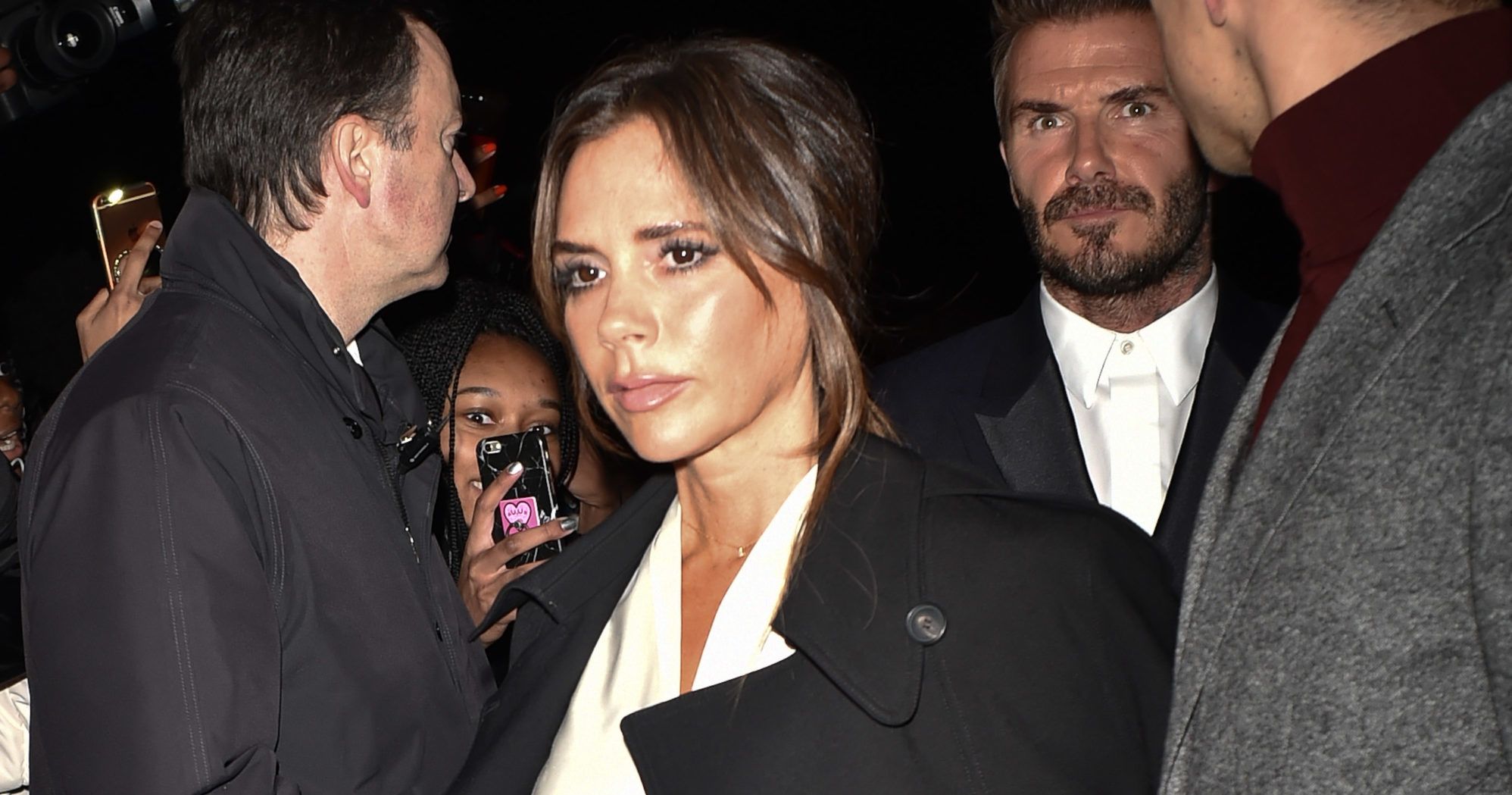 Victoria Beckham reveals hilarious birthday presents from family and friends